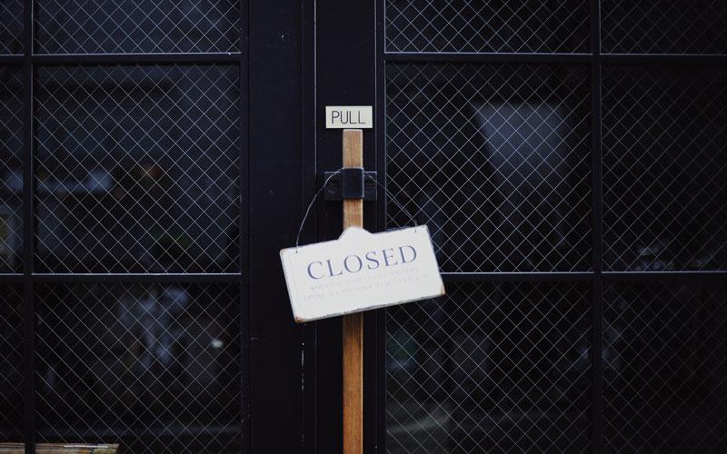 Shutting Down a Business | Insolvency Trustees Edmonton, Red Deer, Grande Prairie