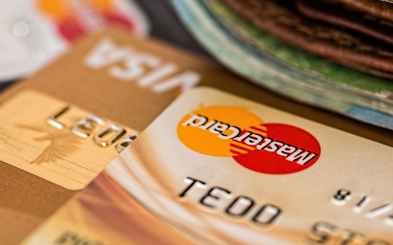 Maxed Out: How Many Credit Cards Should You Have? - Bankruptcy Services and Consumer Proposals - Edmonton, Red Deer, Fort McMurray, Grand Prairie, Northwest Territories, Nunavut